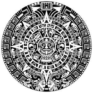 Mayan Life Path Astrology Report