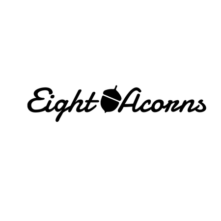 Eight Acorns