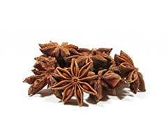 Hoodoo Rootwork: 1 Lb Anise Star whole