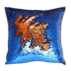 Reversible Sequins Mermaid Pillow Cases (More Then 80 Color Choices!)