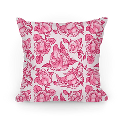 Penis Pillows (Erotic Art - Adult - Nude - NSFW)