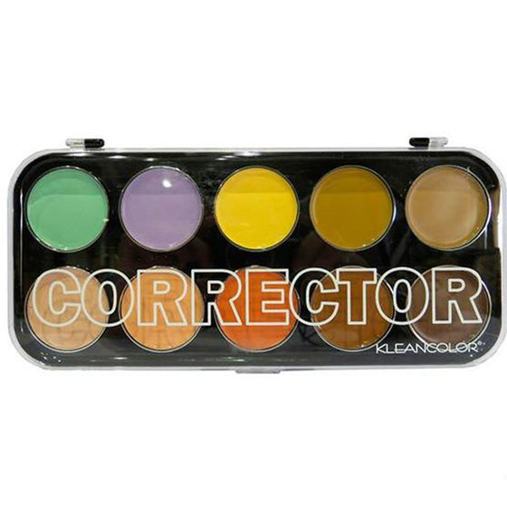Venta al por mayor Kleancolor Corrector Kit (CC2120)