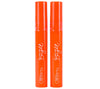 Set de Brillo de Labios Naranja Neón Beauty Creations - Venta al Por Mayor
