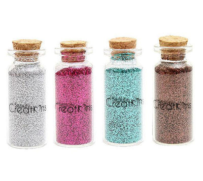 Venta al por mayor Beauty Creations Coleccion Glitter Set 18PZS (GBC18)