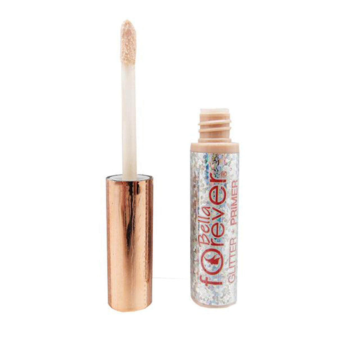 Primer Glitter Bella Forever - Venta al por mayor Display 24PZS (FBE-942)