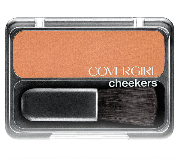 Rubor Cheekers Cinnamon Toast Covergirl - Venta al por Mayor Pack 24PZS (CCBC)