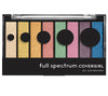 Paleta de Sombras Quad Full Spectrum So Saturated Surtido Covergirl