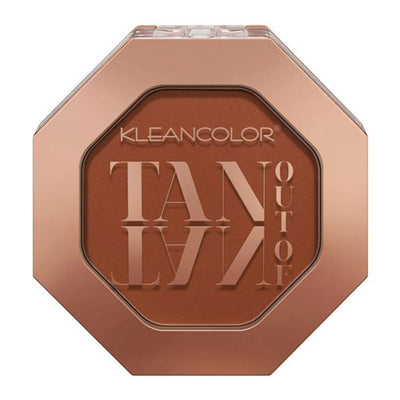 Kleancolor Tan Out Of Tan Bronceador Mate