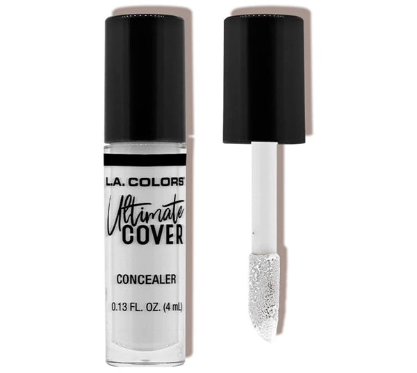 Corrector Ultimate Cover L.A. Colors - Venta al por mayor Display 144PZS (CAD453)
