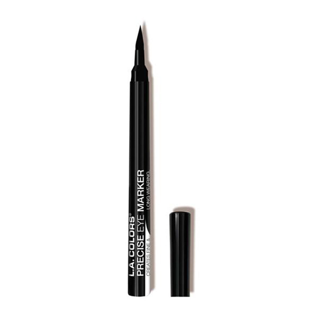 Precise Eye Marker L.A. Colors - Venta al por Mayor Pack 24PZS (CBLE671)