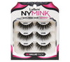 Pestañas Ny Mink 3D Value Laflare - Venta al mayor