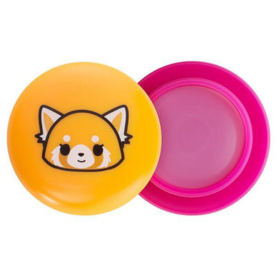 Bálsamo Labial Macaron Aggretsuko The Creme Shop - Venta al por mayor