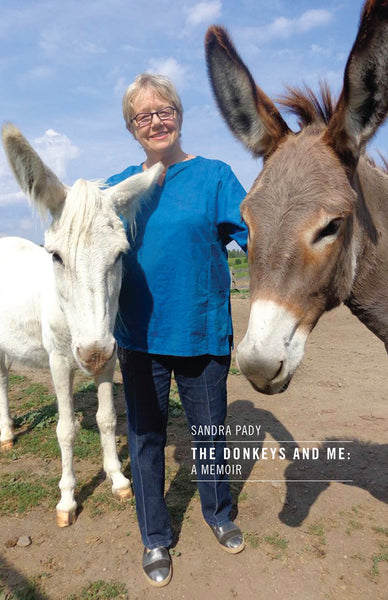 The Donkeys & Me: A Memoir