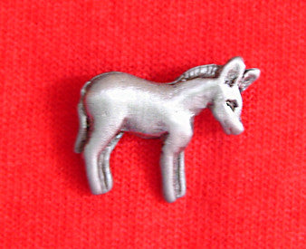 Pewter Lapel Pin