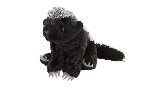 Honey Badger Stuffed Animal