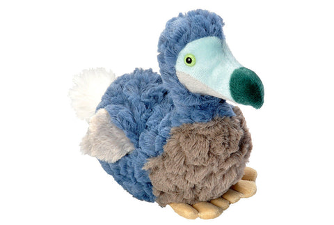 Dodo Stuffed Animal
