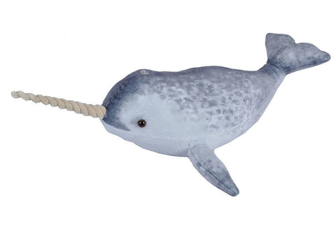 Narwhal Stuffed Animal