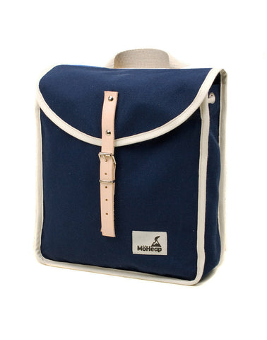 Heap Backpack - Blue Sea