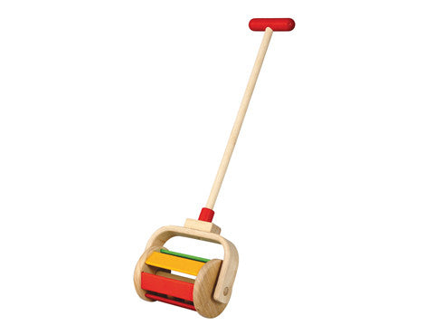 Walk N Roll Push Toy