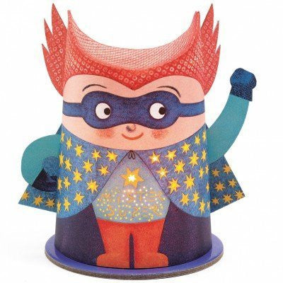 Mister Super Night Light