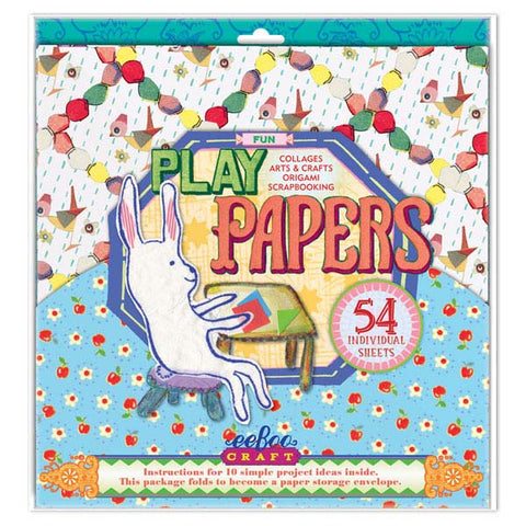 Fun Play Papers