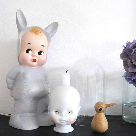 Baby Lapin Night Light Lamp