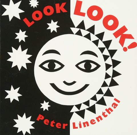 Look, Look! by Peter Linenthal
