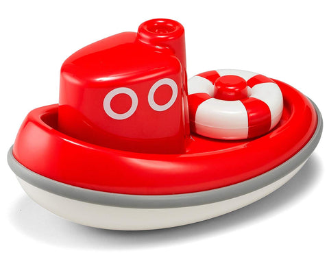 Tug Boat, Floating Bath Toy