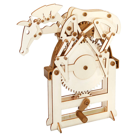 Auto-Motion Gear Horse