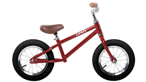 Lil Roadster Balance Bike