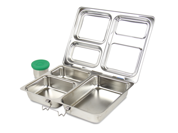 Stainless Lunchbox - Launch