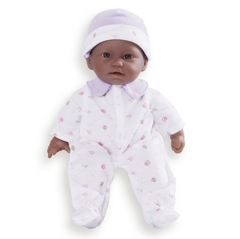 La Baby Play Doll - African American