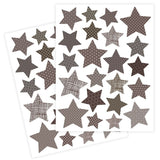 Stars Petit Decal