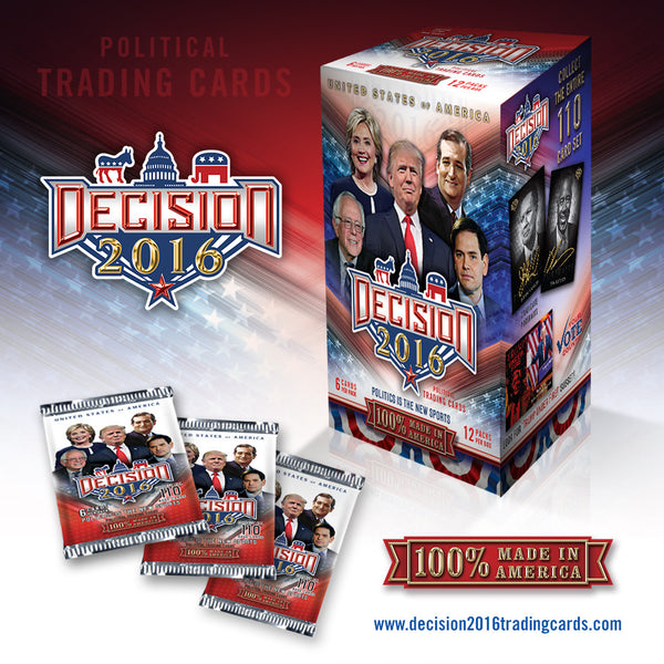 Decision 2016 Retail Blaster Box