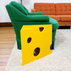 The Big Cheese End Table