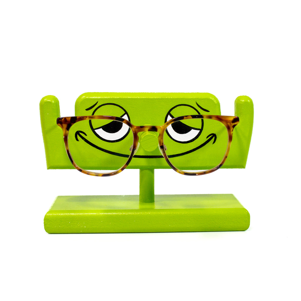 Spectacle Buddy: Avocado