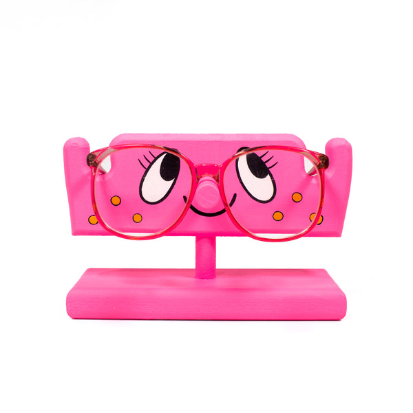 Spectacle Buddy: Flamingo