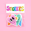 Sweetheart Vinyl Sticker Set
