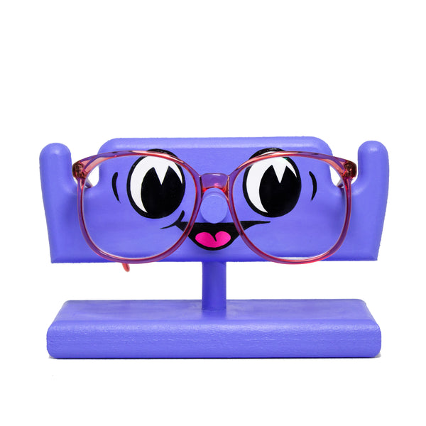 Spectacle Buddy: Cornflower