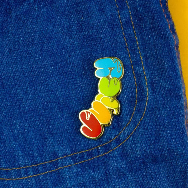 Juicy Brooch