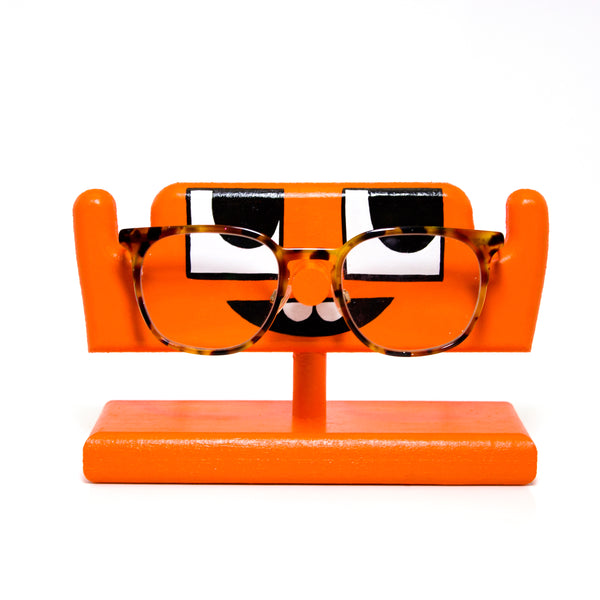 Spectacle Buddy: Tangerine