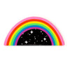 Space Rainbows