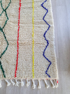BREEZE HANDMADE RUG