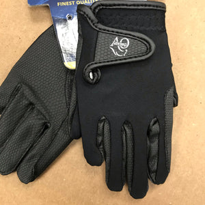 Ovation Children's Performerz Gloves Black