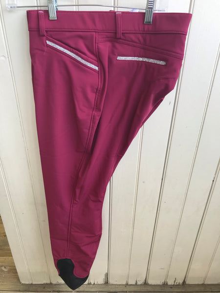 HKM Winter Breeches