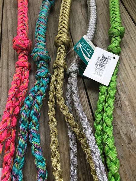 Partrade Barrel Racing Quirt