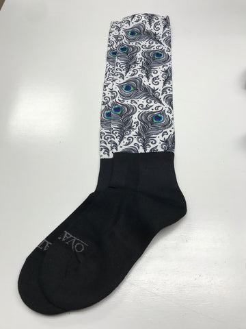 Ovation PerformerZ Boot Socks