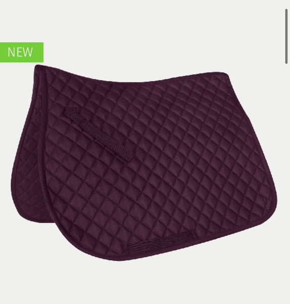 Waldhausen Felix Saddle Pad
