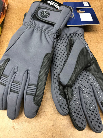 Ovation Thermaflex Winter Riding Gloves