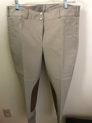 Aubrion Ladies Suffolk Breeches
